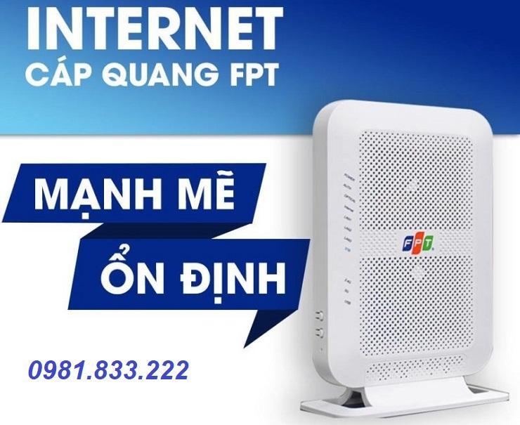 wifi fpt tại hcm mạnh mẽ