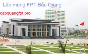 fpt bắc giang