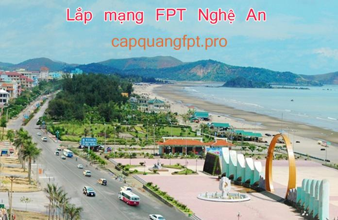 fpt nghệ an