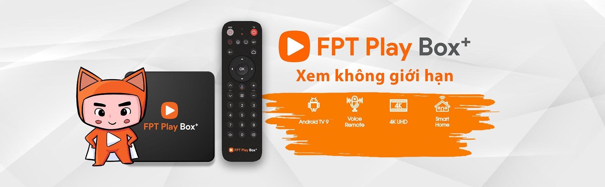 danh sách truyền hình fpt play box