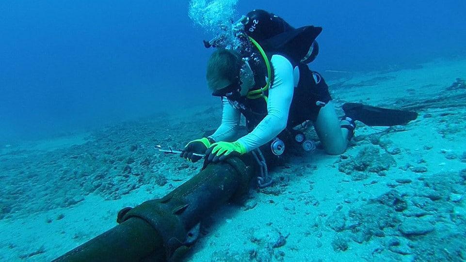 cáp quang biển aag sửa xong vào cuối tháng 4/2020