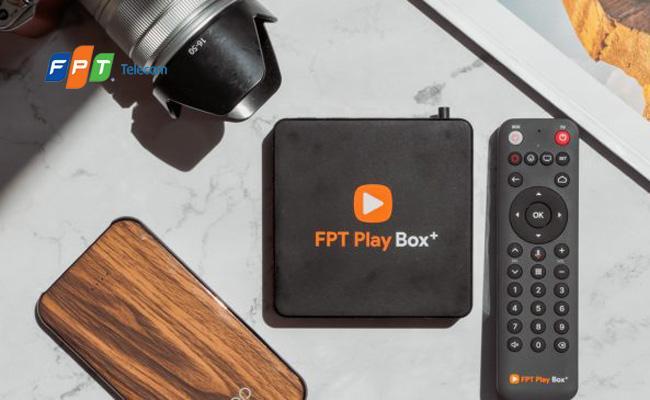 tính di động của fpt play box