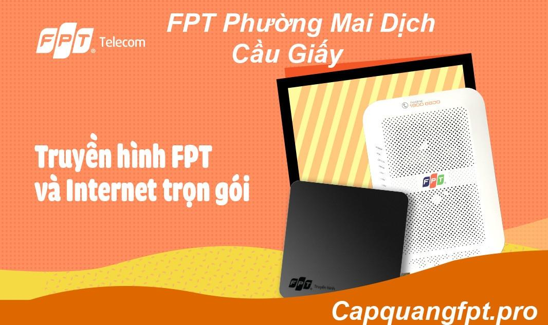fpt phường mai dịch