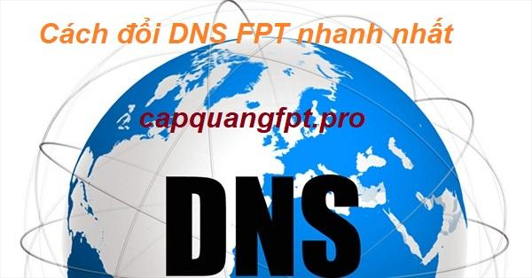 dns fpt